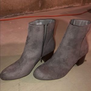 NWT boots from Loft